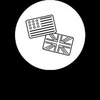 4. Ikona flagi