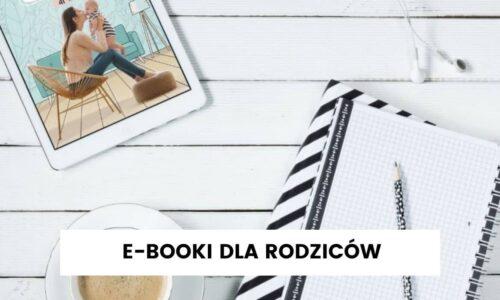 English for Mummies and Daddies – kulisy powstawania e-booka