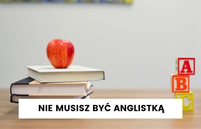 Nie musisz być po studiach językowych, aby uczyć swoje dziecko angielskiego – wywiad z wyluzowaną mamą