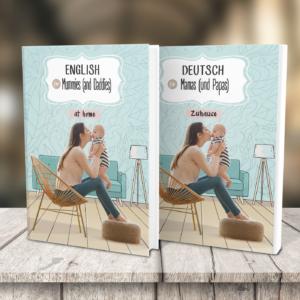 E-booki z gotowymi wyrażeniami dla rodziców i nie tylko