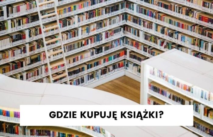 Gdzie kupić książki po angielsku i nie tylko (w Polsce)
