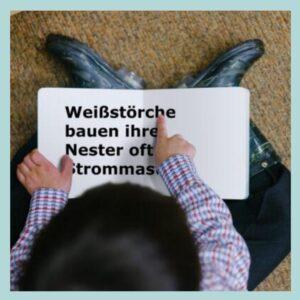 książka do czytania globalnego po niemiecku