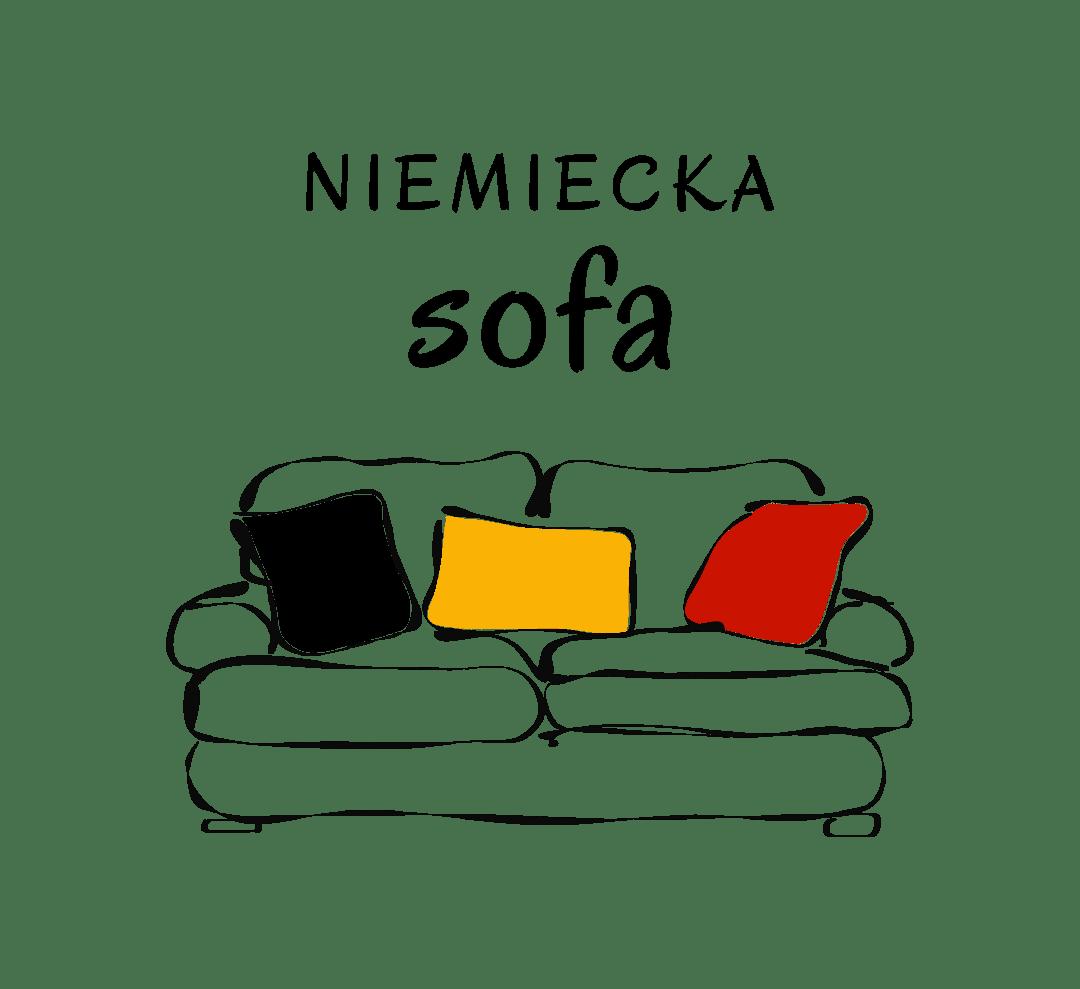 logo bloga niemiecka sofa