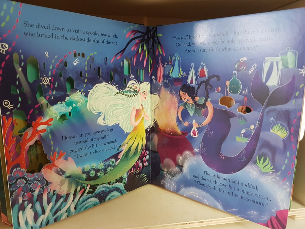 Fairy Tales Usborne
