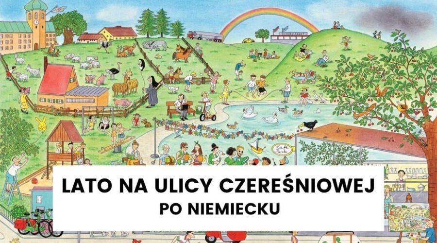 Ulica-Czeresniowa