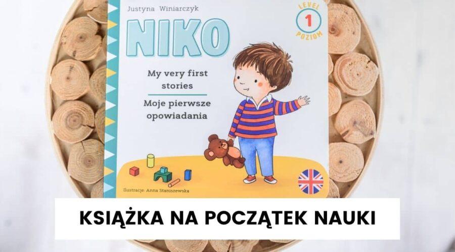 pierwsza ksiazka po angielsku dla dzieci