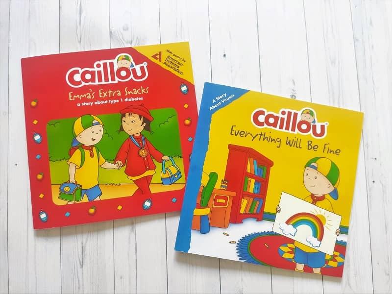 książka o koronawirusie dla dzieci po angielsku